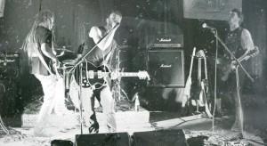 Konzert im Zosch